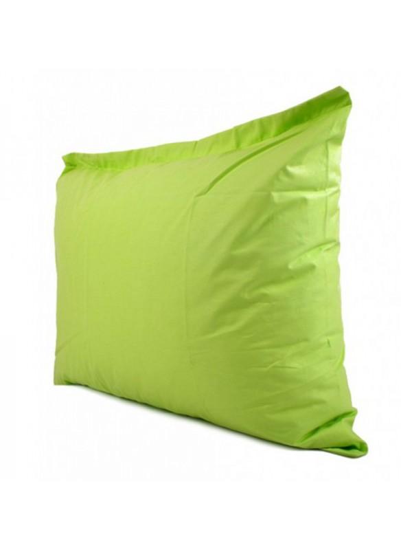 Памучна Зелена калъфка