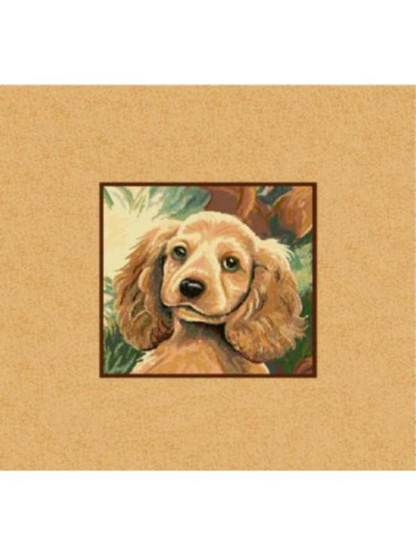 Калъфка за Възглавница - `Кокер` 45 x 45 см