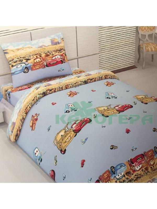 Детски Спален Комплект Коли