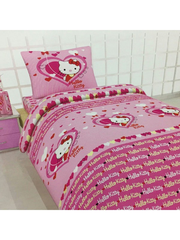 Детски Спален Комплект - Кити