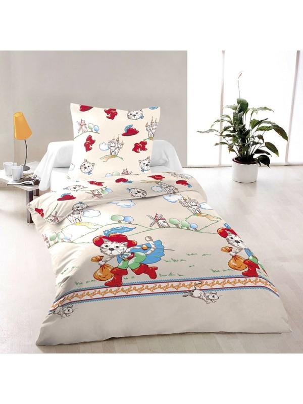 Детски спален комплект - Томи