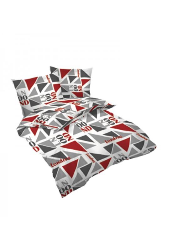 Спален Комплект Ранфорс - Лондрес 2