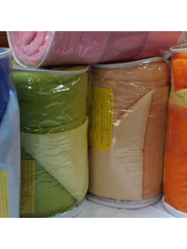 Олекотена завивка 100% памук