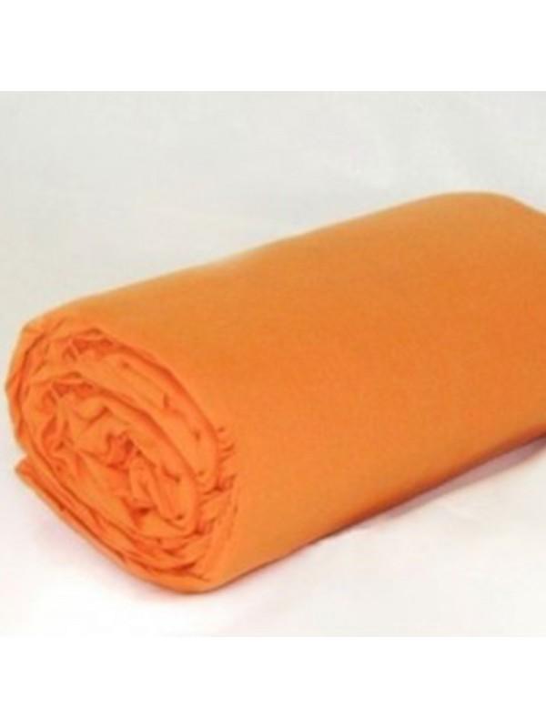 Чаршаф с ластик Оранж