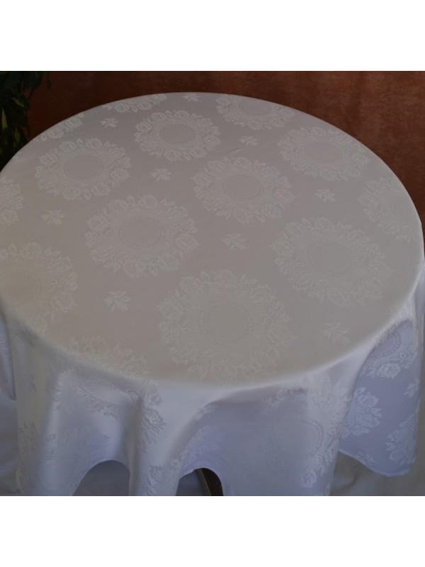 Луксозна Покривка в Бяло