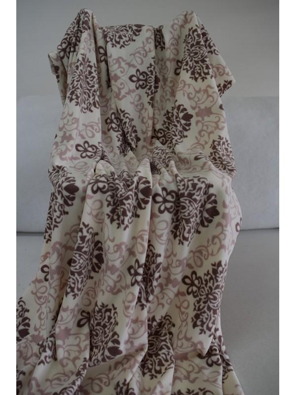 Поларено одеяло Лила