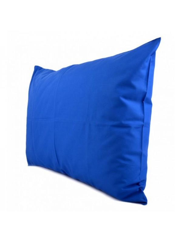 Синя калъфка за Възглавница