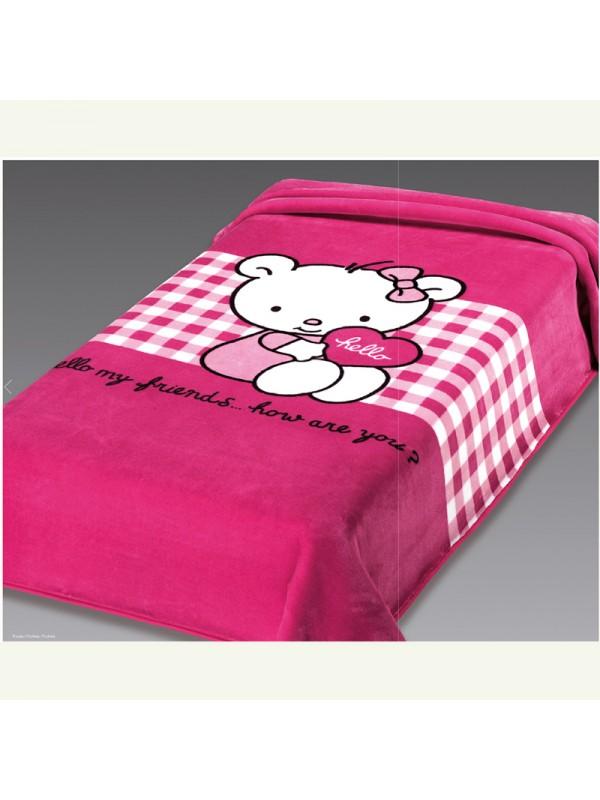 Зимно Детско одеяло - стер 272