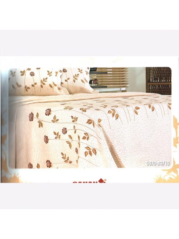 Покривка за легло - Жакардов Плат