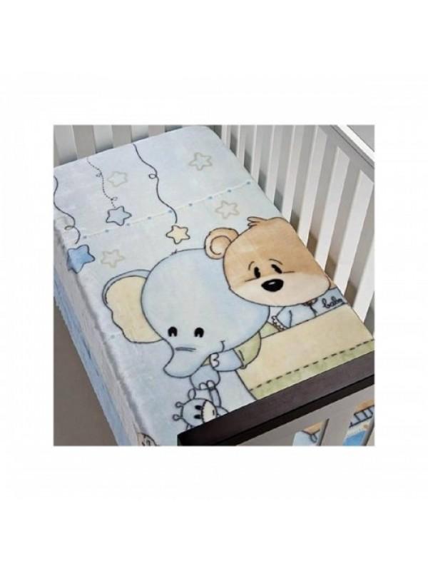 Бебешко одеяло - Piccola 600