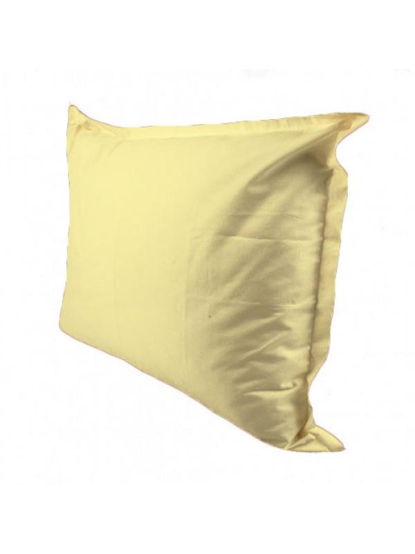 Калъфка в  жълто