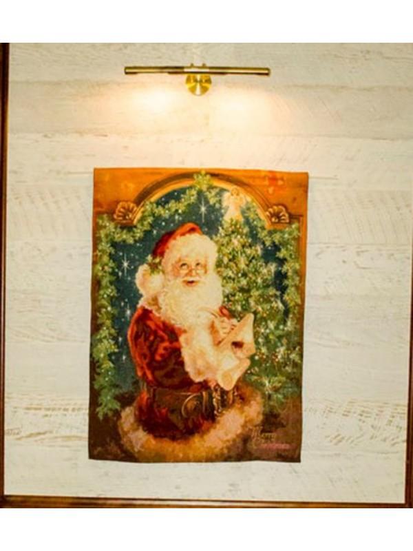 Коледен Тишлайфер - Santa Claus