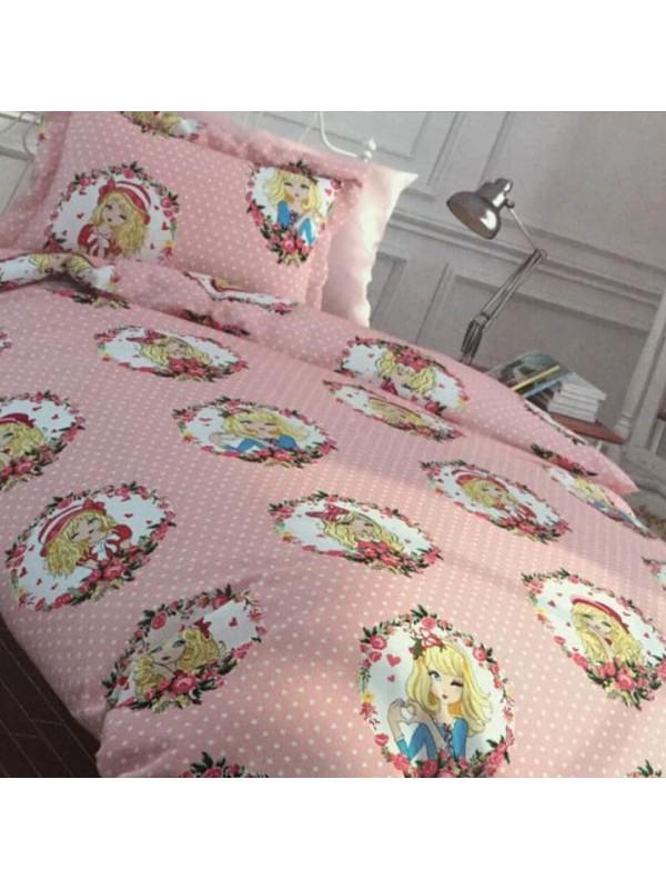 Детски Спален Комплект - Момичета