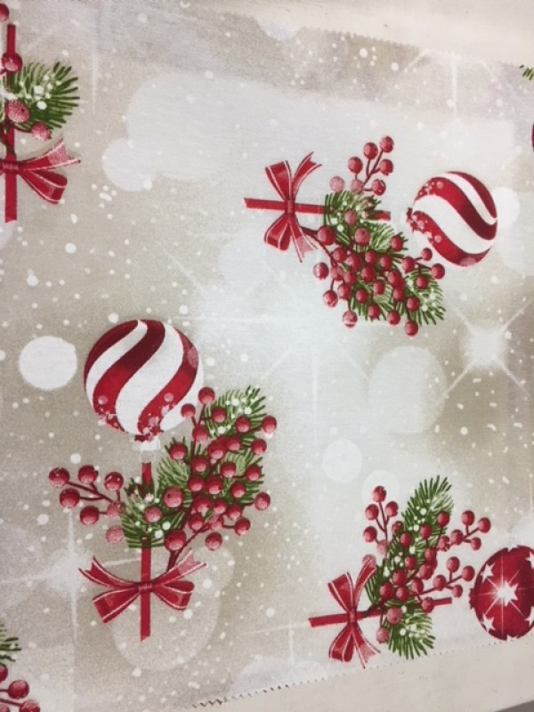 Коледно Каре - Коледни Топки