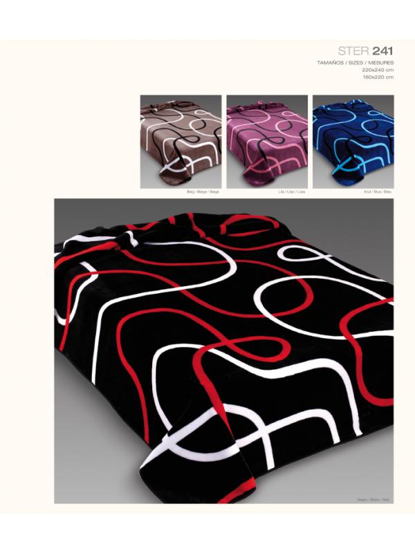 Одеяло - Стер 241